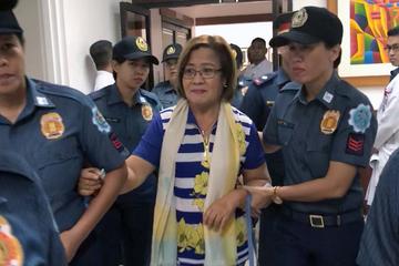 The unjust detention of Leila de Lima