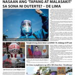De Lima Express (January – July 2020 Issue)
